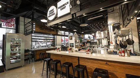 The 23 Most Anticipated Food Halls in the Country   Eater
