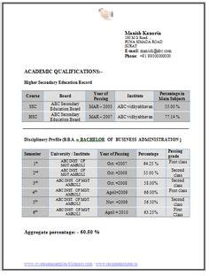 Free Cv Sles by Professional Curriculum Vitae Resume Template Sle