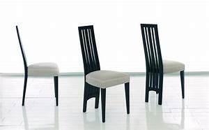 Chaise Design En Bois Brin D39Ouest