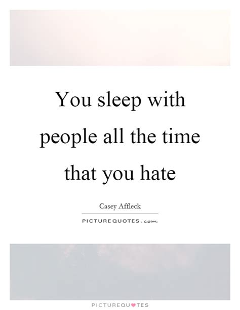 hate ditchers quotes