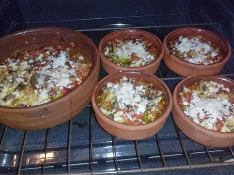 Chicken Tava is a very delicious traditional Turkish dish that is baked in a clay dish. It can ...