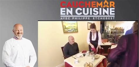 emission m6 cuisine normandie l 39 émission cauchemar en cuisine lance un appel à témoins