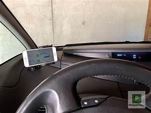 Smartphone Als Navi : macally teleholder smartphone st nder f rs auto ~ Jslefanu.com Haus und Dekorationen