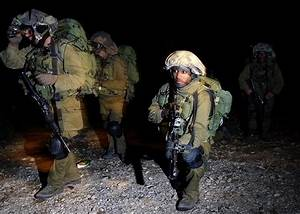 Israeli Israel Army ranks land ground forces combat ...