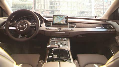 Audi A8 2015 Interior by 2015 Audi A8 Interior
