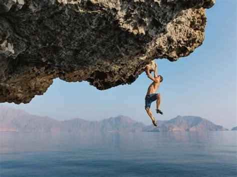 People Are Amazing Best Rock Climbing Youtube