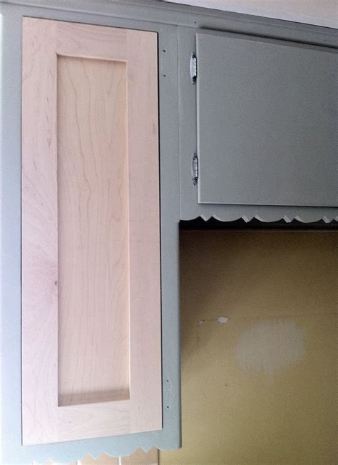 How To Reface Cabinet Doors - best 25 refacing kitchen cabinets ideas on