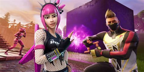 fortnite power chord skin returns  store update time