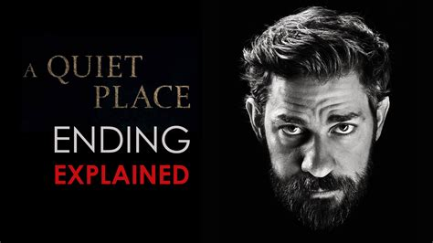 A Quiet Place Ending Explained + What The Monsters Represent. Office Job Resume Sample. What Skills Do You Put On A Resume. Resume Format For Master Degree Student. Medical Technician Resume. Quality Manager Resume Sample. Domestic Engineer Resume. Profile Title For Resume. Server Skills Resume Sample