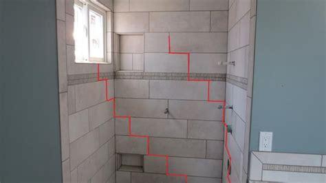 tile floor layout  small bathroom ceramic tile