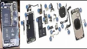 Iphone X Repair Manual Apple Screen Repair Cost