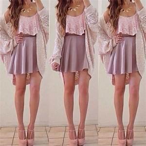 crop top. circle skirt | Clothing | Pinterest | Crop ...