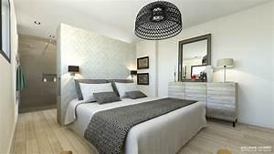 Dressing Derrière Tete De Lit : maison ma01 brindas 69216 guillaume coudert ~ Premium-room.com Idées de Décoration
