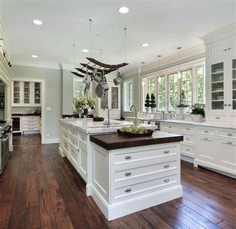 white kitchen hardwood floors 143 luxury kitchen design ideas designing idea 1385