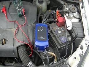 Comment Tester Une Batterie De Voiture Sans Multimetre : comment tester batterie voiture avec multimetre ~ Gottalentnigeria.com Avis de Voitures
