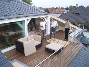 Dach Ausbauen Kosten : balkone ~ Lizthompson.info Haus und Dekorationen
