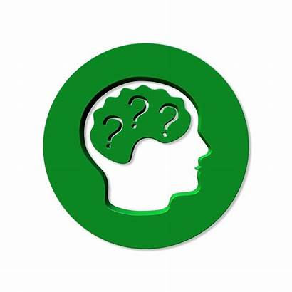 Mental Health Illness Brain Question Awareness Difference