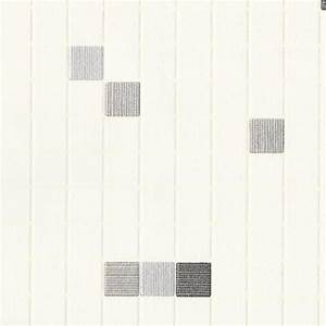 Fine Decor Ceramica White Kitchen/Bathroom Wallpaper ...