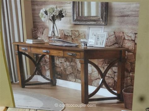 bayside furnishings 60 writing desk bayside furnishings ellis cove writing desk
