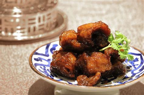 regal cuisine yangzhou cuisine presented by guest chef from jinling
