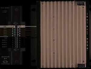 4 Channel Dimmer Module Clx-1dim4 Manuals