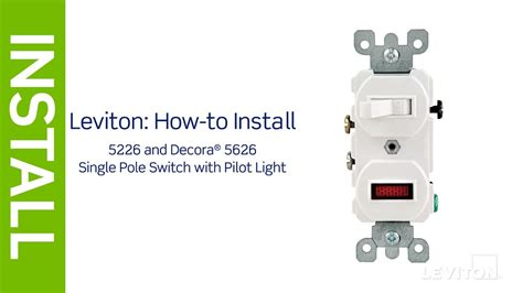 Leviton Presents How Install Combination Device With