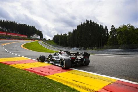 Tanabe said three days of running was not enough to be completely certain of good reliability for the season and revealed honda did have small concerns it needed to. Work to do for the Mercedes-AMG Petronas F1 Team at Spa-Francorchamps - automobilsport.com