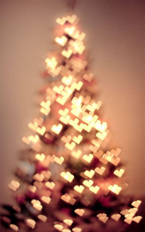 hearts christmas time pinterest