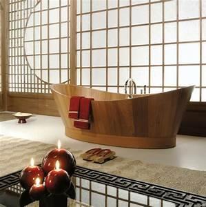 Deco Interieur Zen : d co salle de bain zen ~ Melissatoandfro.com Idées de Décoration