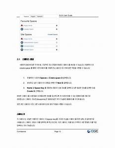 Uc624 Ud508 Uc18c Uc2a4 Ucee8 Uc124 Ud305  Atlassian Confluence User Guide Part