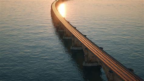 die bruecke  bridge le pont jsr youtube