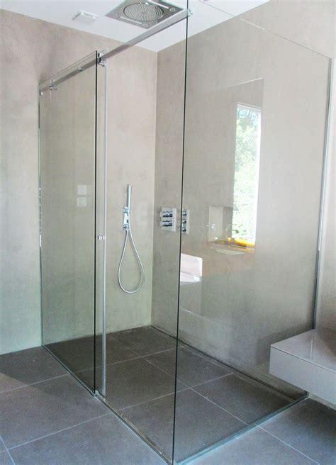 amenagement chambre avec dressing et salle de bain pare baignoire sous pente paroi de sur mesure sous