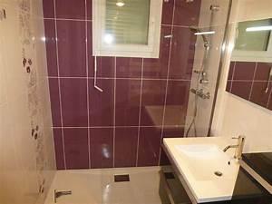 Carrelage Pour Douche Italienne : carrelage pour salle de bain italienne maison design ~ Dailycaller-alerts.com Idées de Décoration