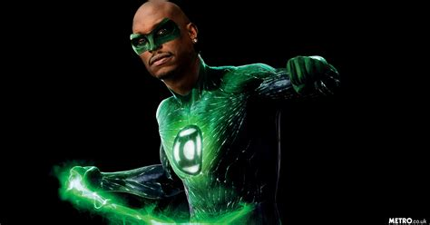 actor in green lantern tyrese admits to disappointment if wb dismiss him for green lantern metro news