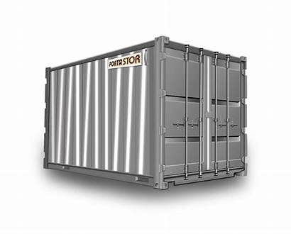 Containers Cargo Container Shipping Foot Porta Stor
