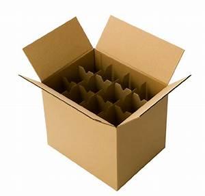 Carton De Déménagement Gratuit : carton 12 bouteilles duthil d m nagements duthil ~ Premium-room.com Idées de Décoration