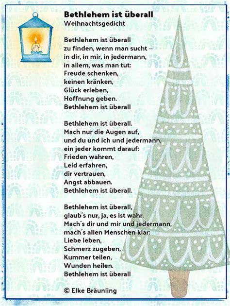 bethlehem ist ueberall weihnachten geschichte