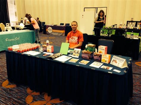 booth 3 in 1 our advocare booth want to more about advocare