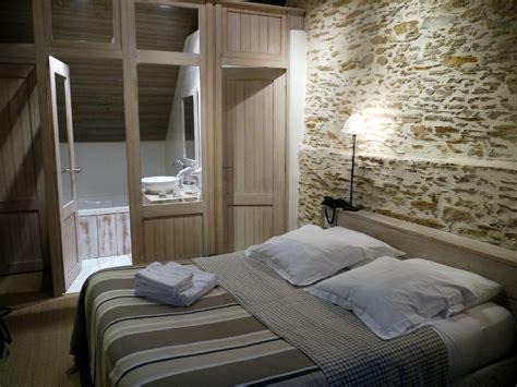 les chambres de l hote antique pour ou contre la salle de bain ouverte sur la chambre