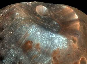 Why Phobos Might be the Best Place to go for a Sample ...