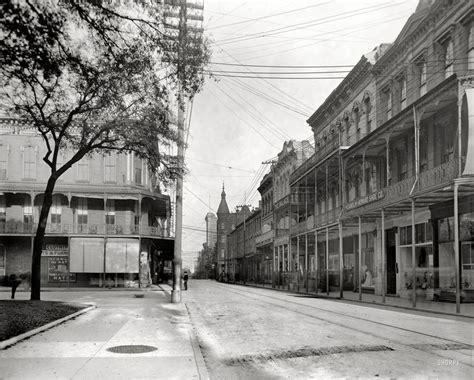 1906. Mobile, Alabama, Circa 1906.