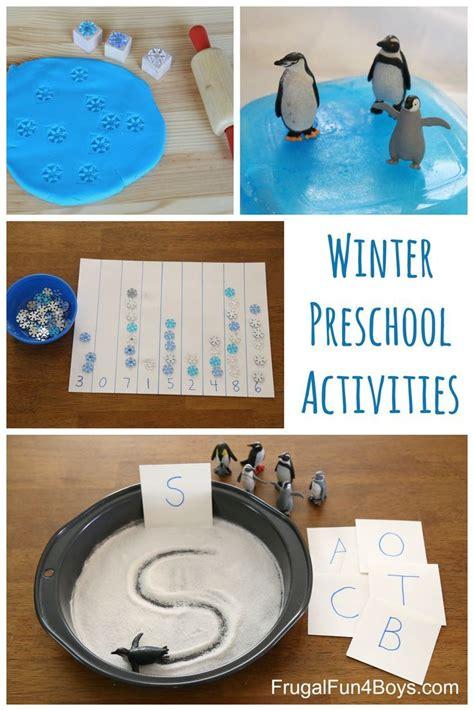 winter learning activities for preschool winter 478 | 895339c02ade3324e9ae17ec3e6484c2