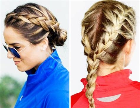 21 best images about tennis hairstyles on pinterest wet