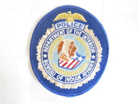 united states department of the interior bureau of indian affairs department of the interior bureau of indian affairs