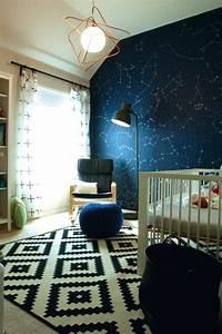 Decoration Murale Chambre Enfant : 80 astuces pour bien marier les couleurs dans une chambre d enfant ~ Teatrodelosmanantiales.com Idées de Décoration