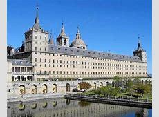 Polémico cierre en el Monasterio de El Escorial Madrid