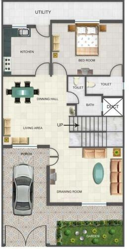 duplex floor plans indian duplex house design duplex house map house layout plans indian