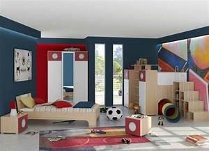 Kinderzimmer Für Zwei Jungs : kinderzimmer junge kreative einrichtungsideen als ~ Michelbontemps.com Haus und Dekorationen