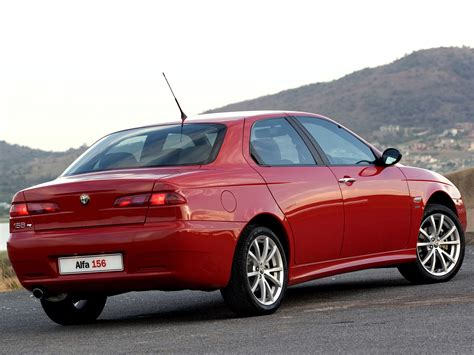 Alfa Romeo 156 Ti Zaspec Wallpapers  Cool Cars Wallpaper