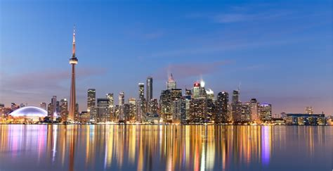 Toronto ranked second-best city in North America for ...